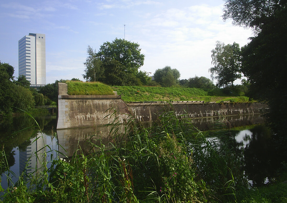 De Waterlinieroute (4)